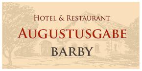 Augustusgabe Barby GmbH - Logo